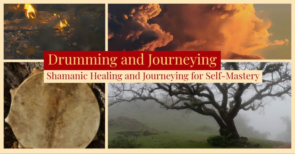 Shamanic Drumming and Journeying