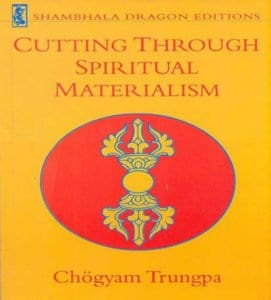 Read more about the article Spiritual Materialism